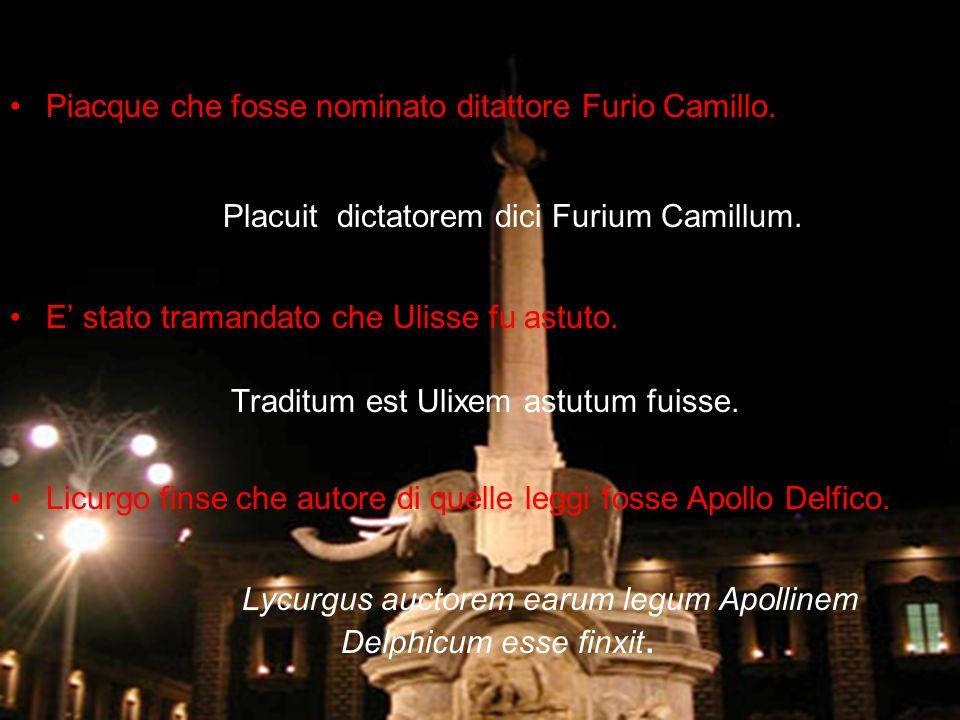 Lycurgus auctorem earum legum Apollinem Delphicum esse finxit.