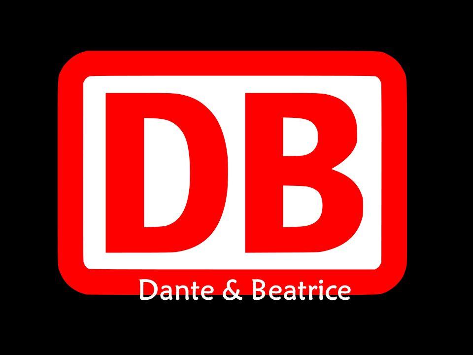 Dante & Beatrice