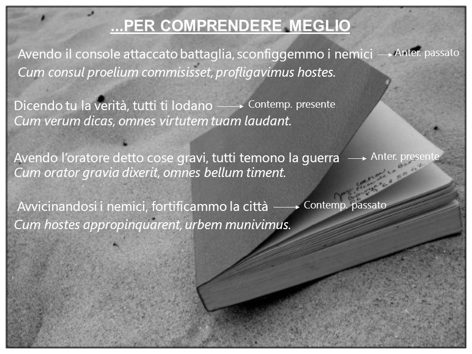 ...PER COMPRENDERE MEGLIO
