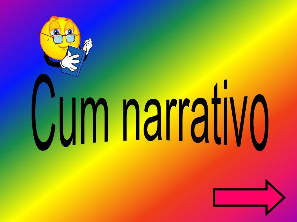 Cum narrativo