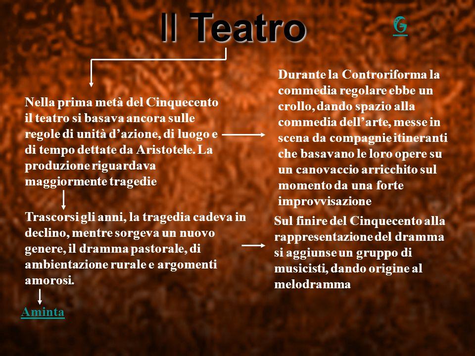 Il Teatro G.