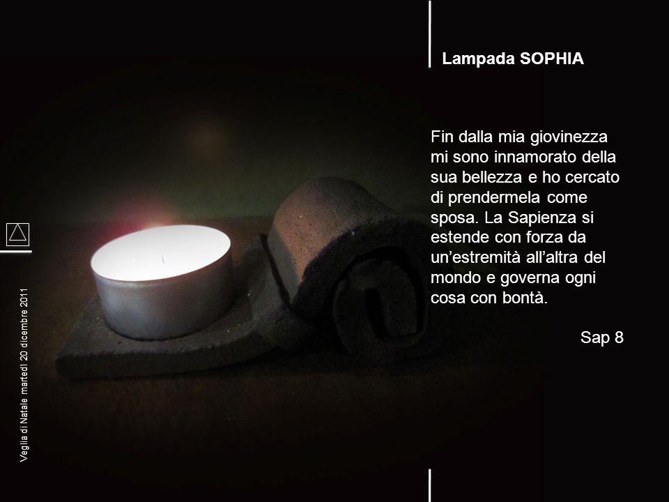 Lampada SOPHIA