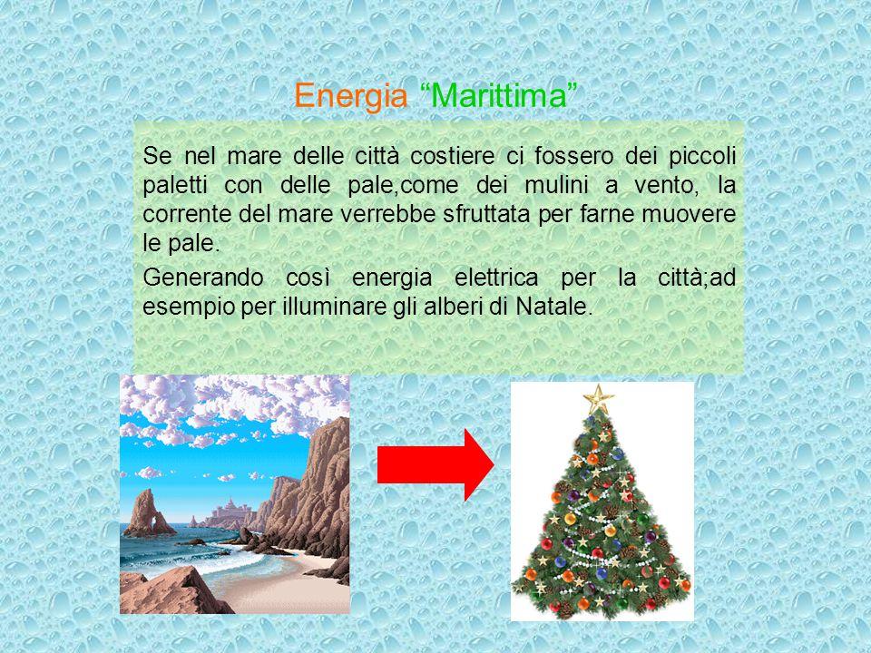 Energia Marittima