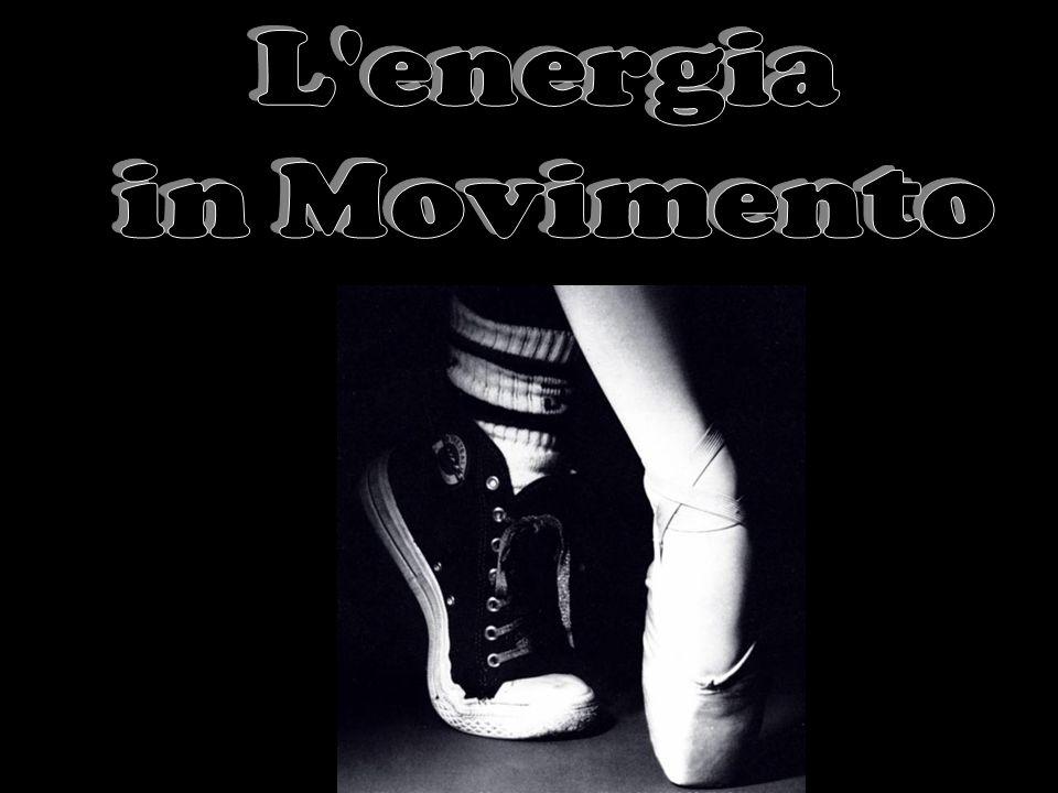 L energia in Movimento