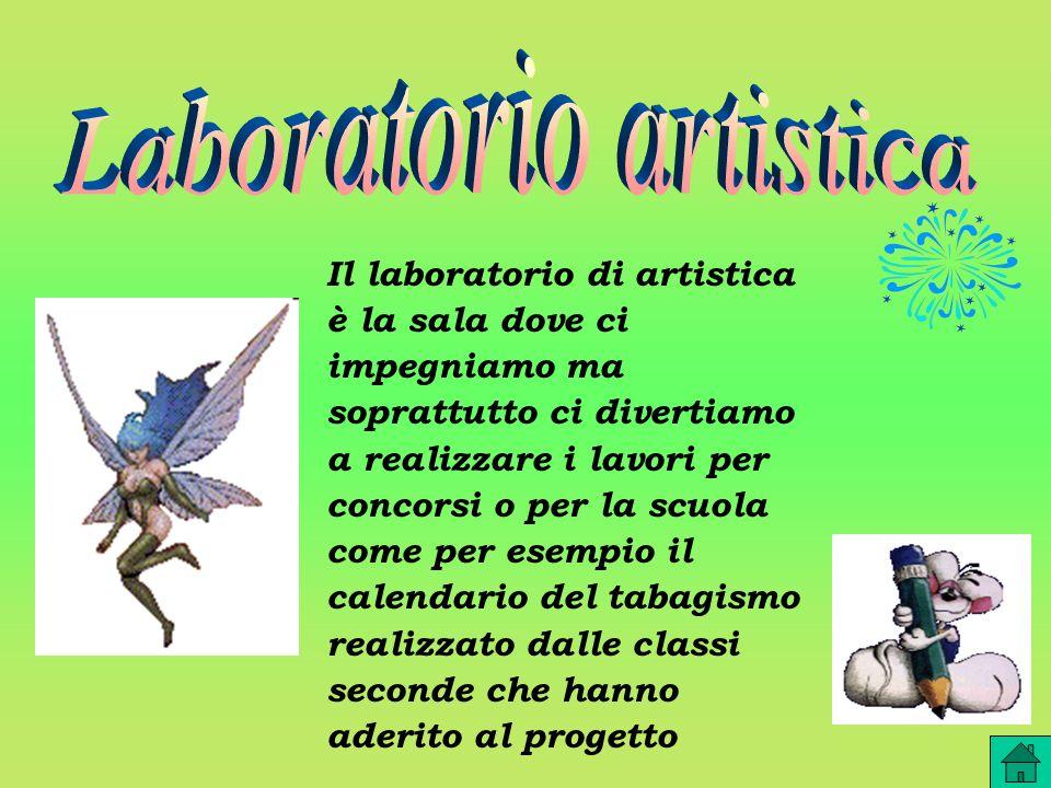Laboratorio artistica