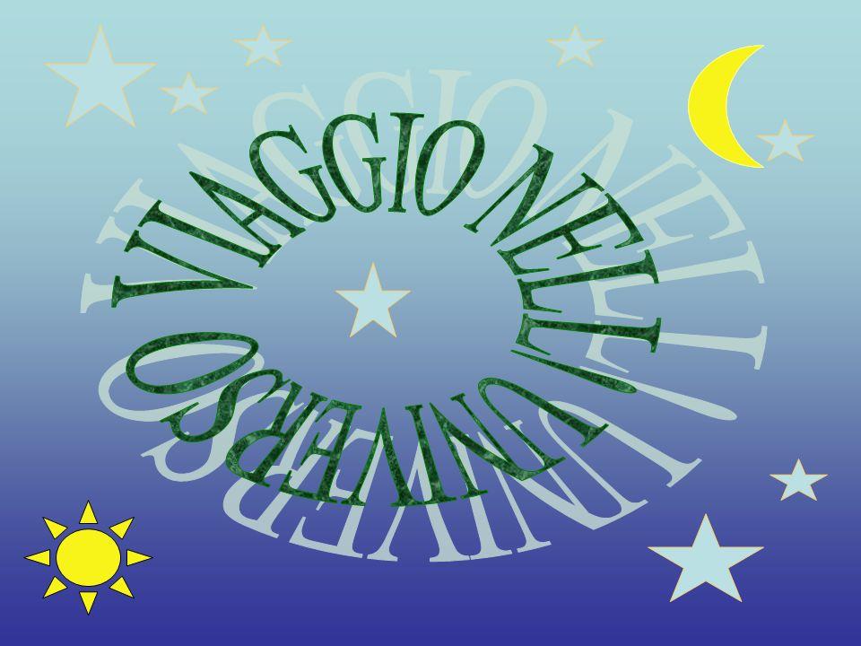 VIAGGIO NELL UNIVERSO