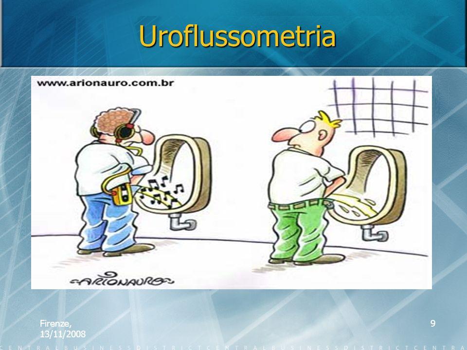 Uroflussometria Ruolo infermieristico