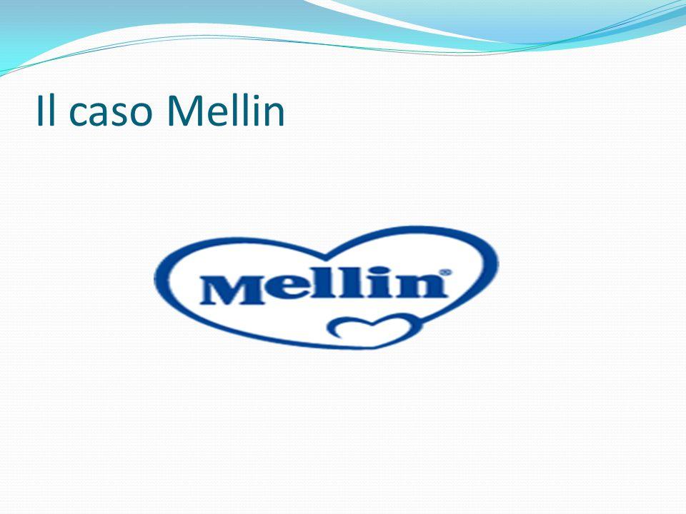 Il caso Mellin