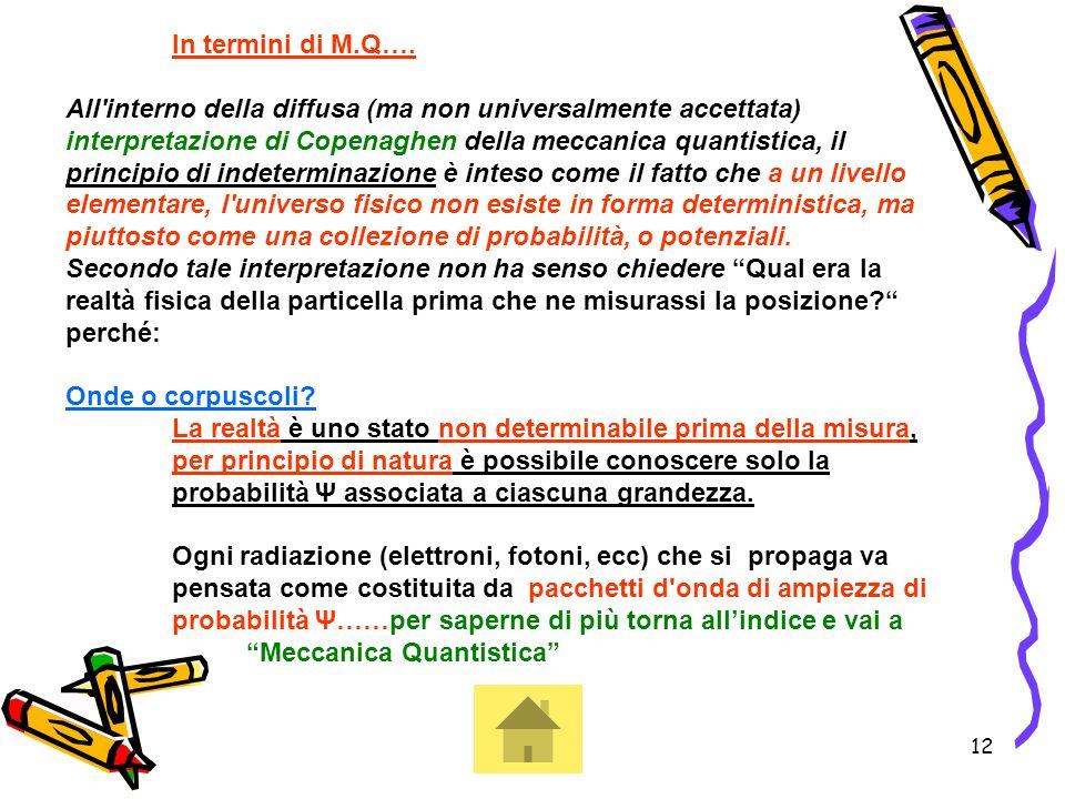 In termini di M.Q….