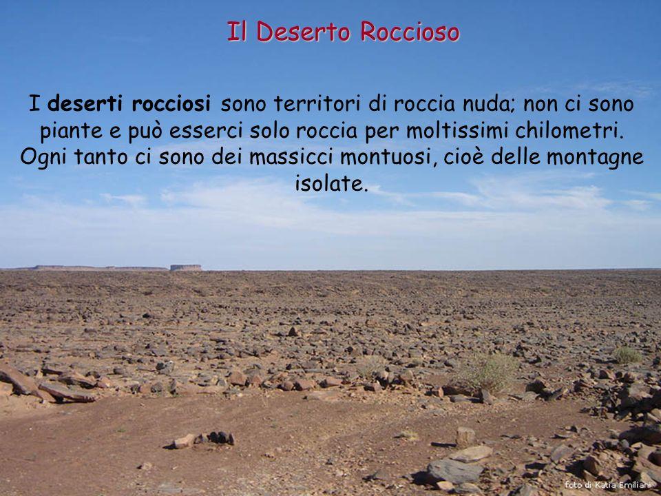 Il Deserto Roccioso