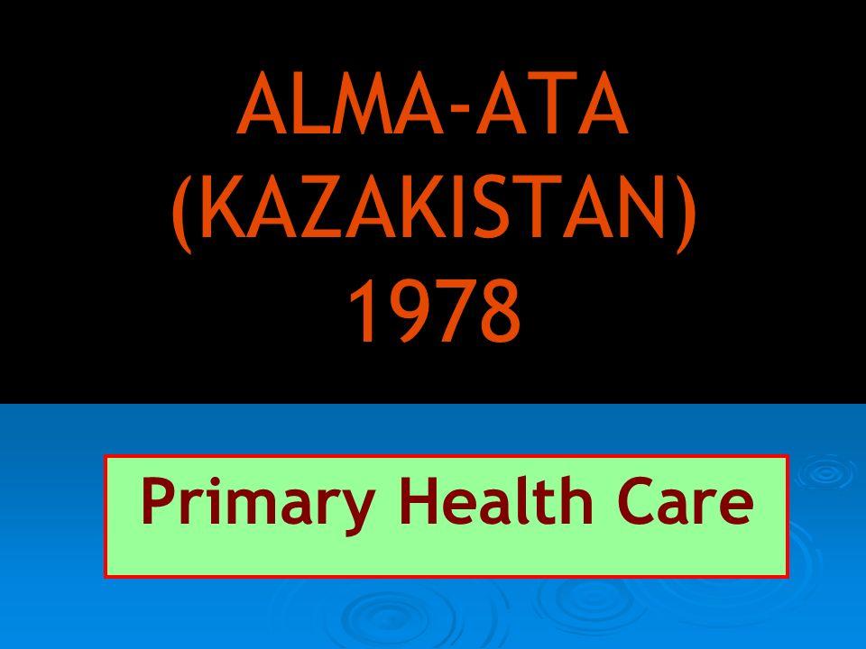 ALMA-ATA (KAZAKISTAN) 1978