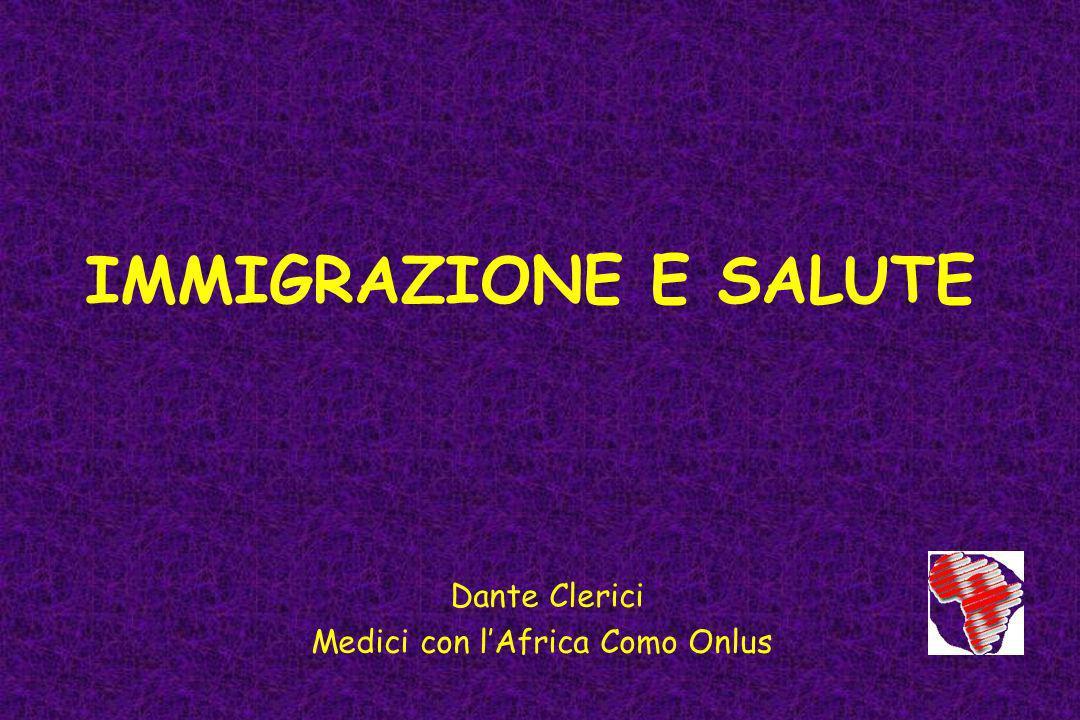 Medici con l'Africa Como Onlus