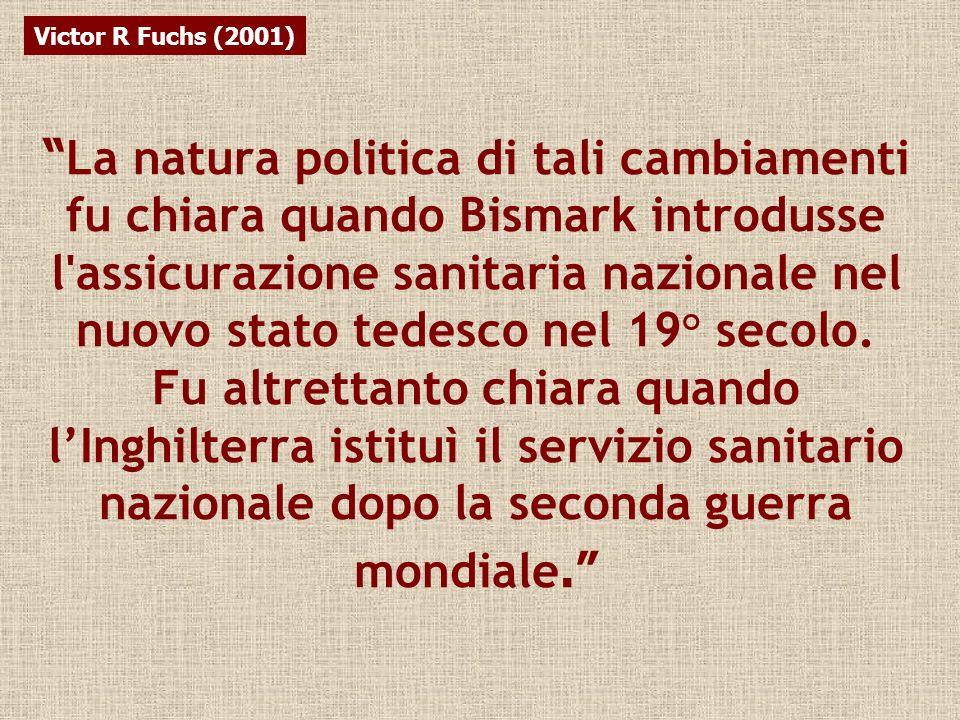 Victor R Fuchs (2001)