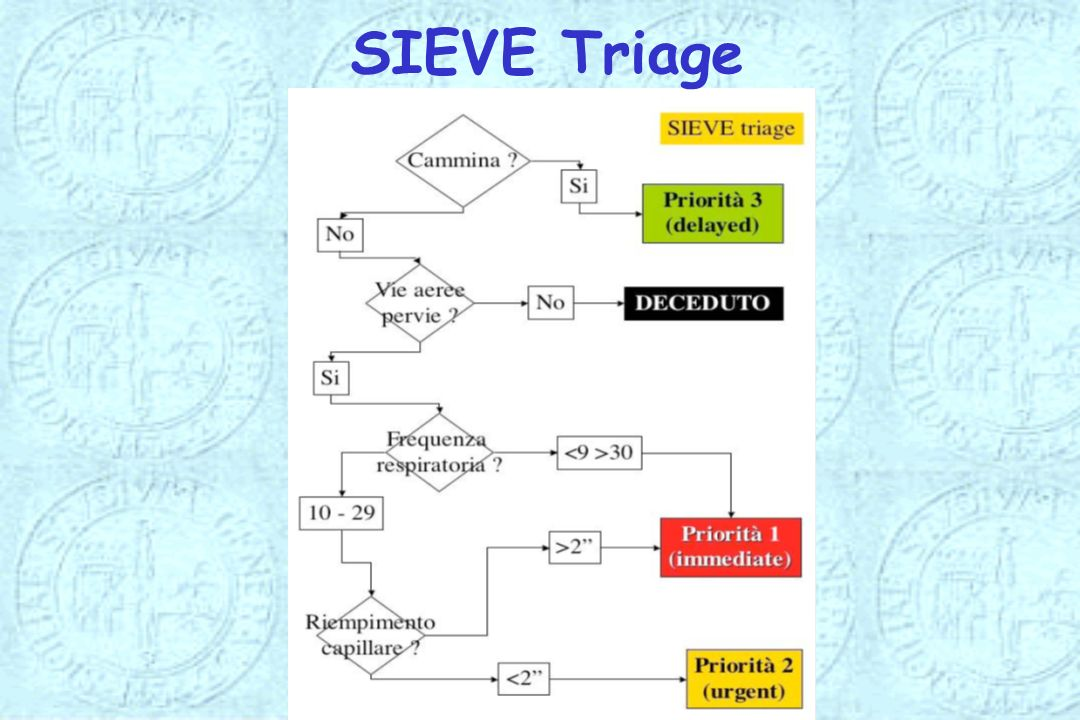 SIEVE Triage