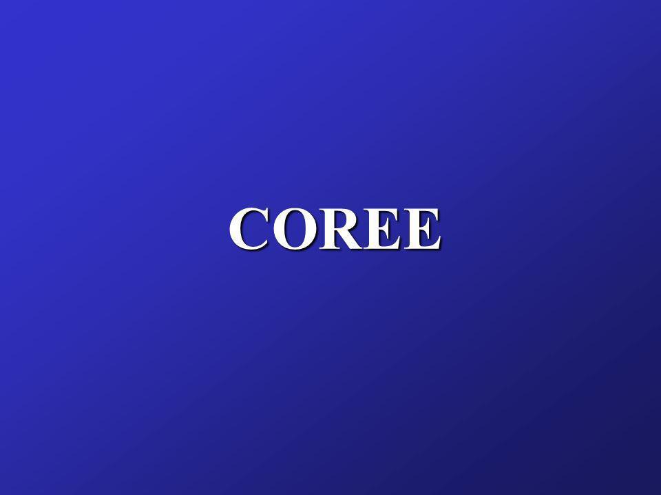 COREE