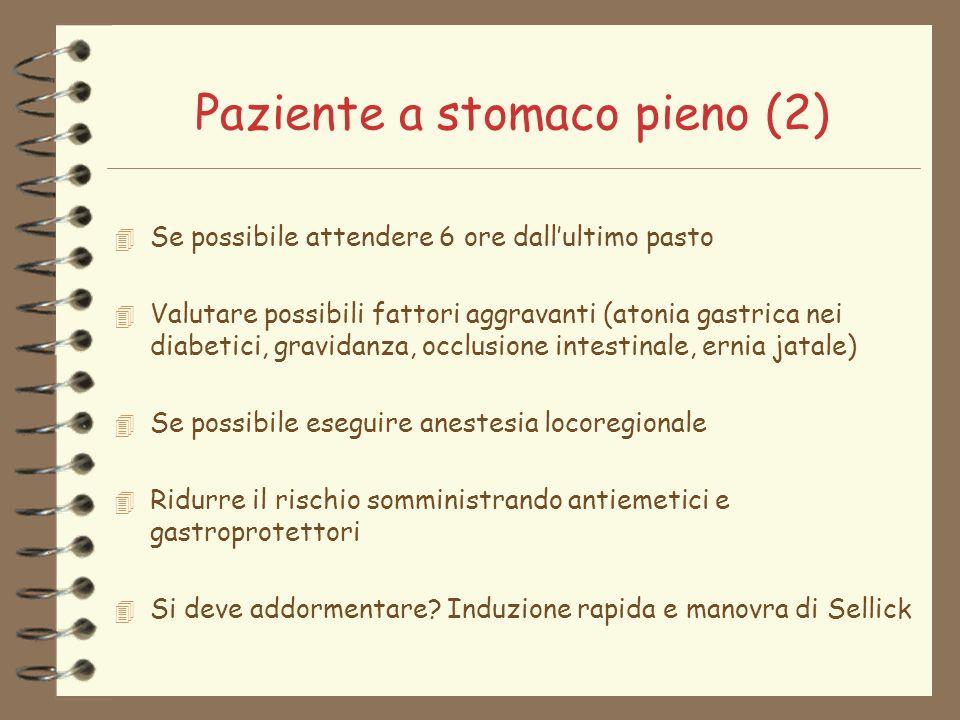 Paziente a stomaco pieno (2)