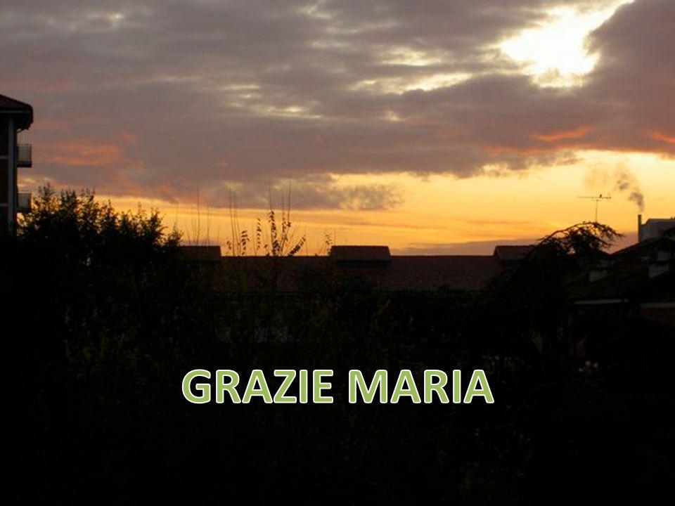 GRAZIE MARIA