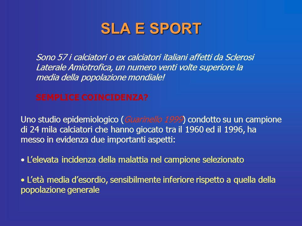SLA E SPORT