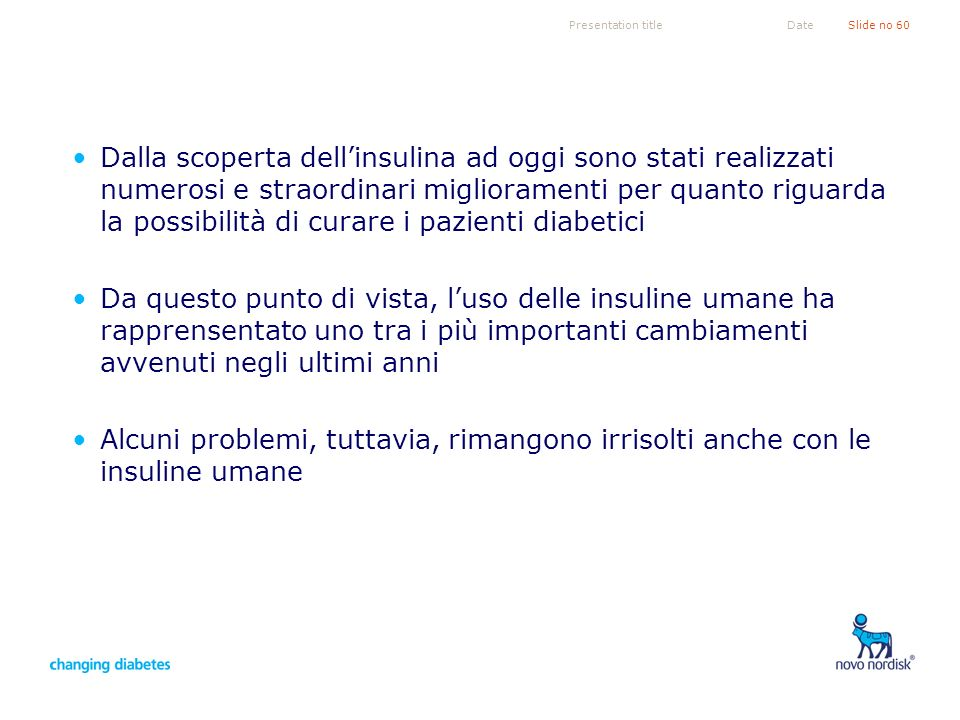 Presentation titleDate.