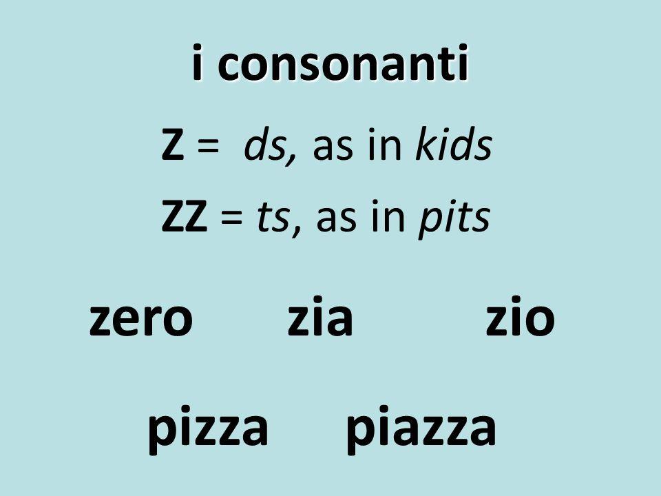 zero zia zio pizza piazza