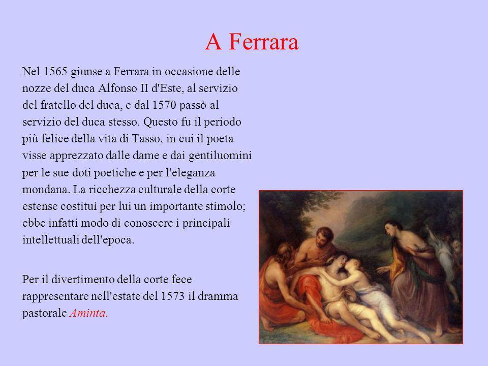 A Ferrara