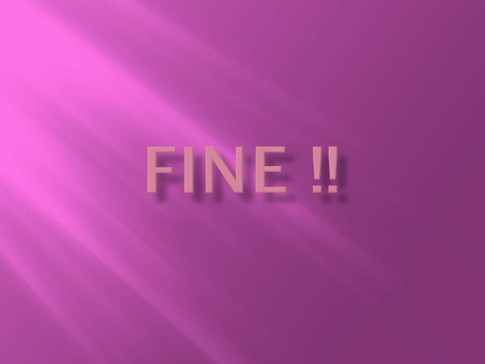FINe !!
