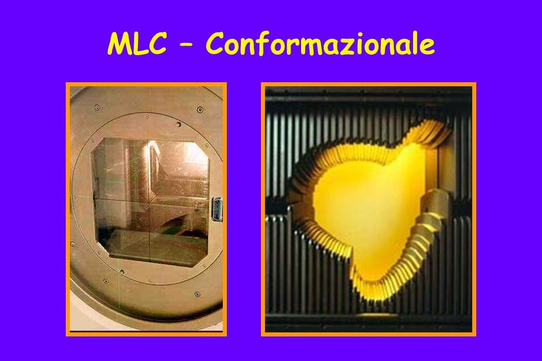 MLC – Conformazionale