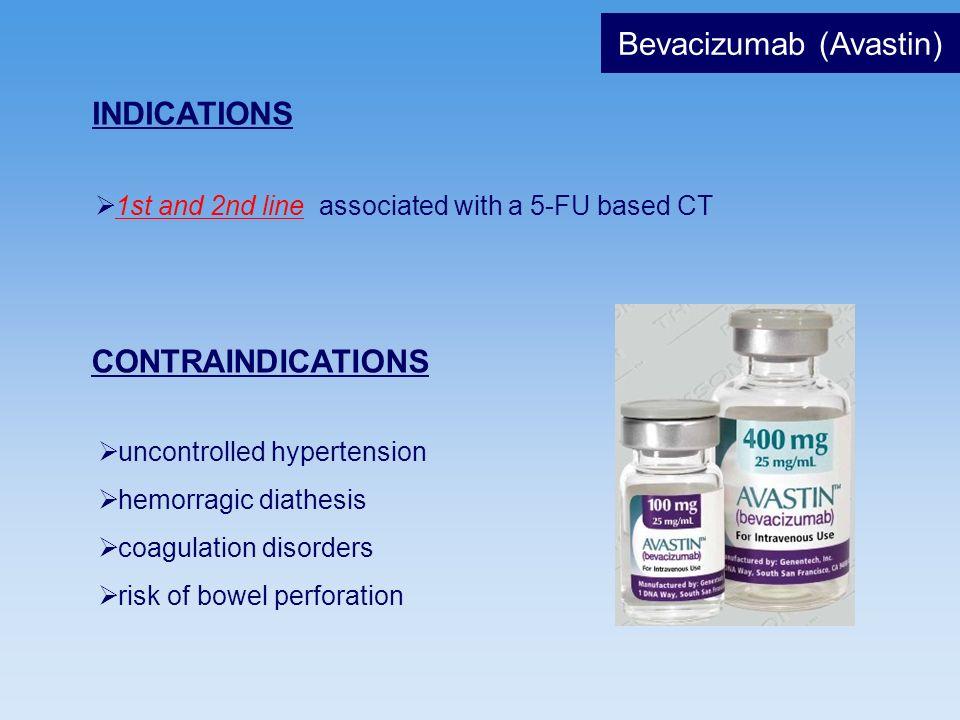 Bevacizumab (Avastin)