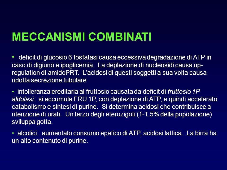MECCANISMI COMBINATI