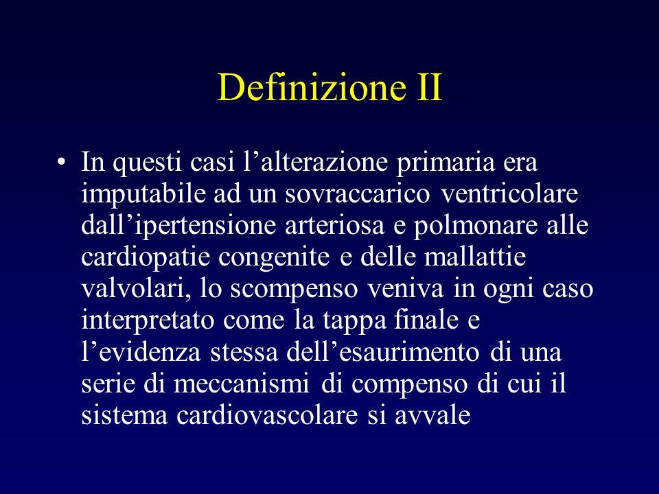 Definizione II