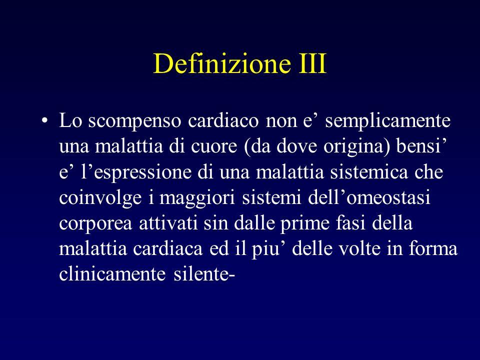 Definizione III