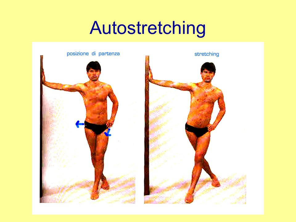 Autostretching
