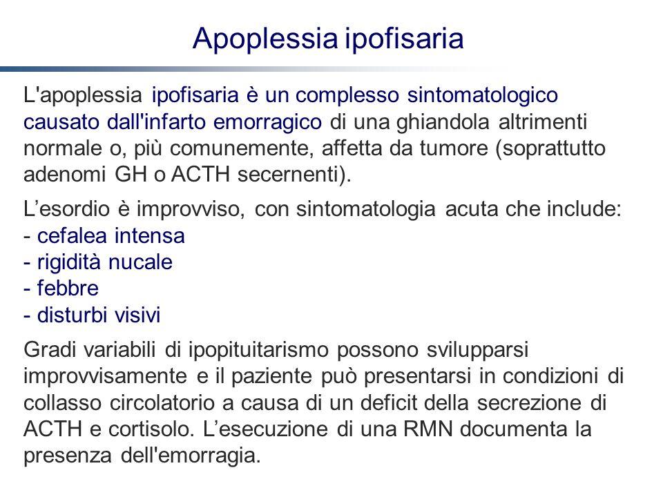 Apoplessia ipofisaria