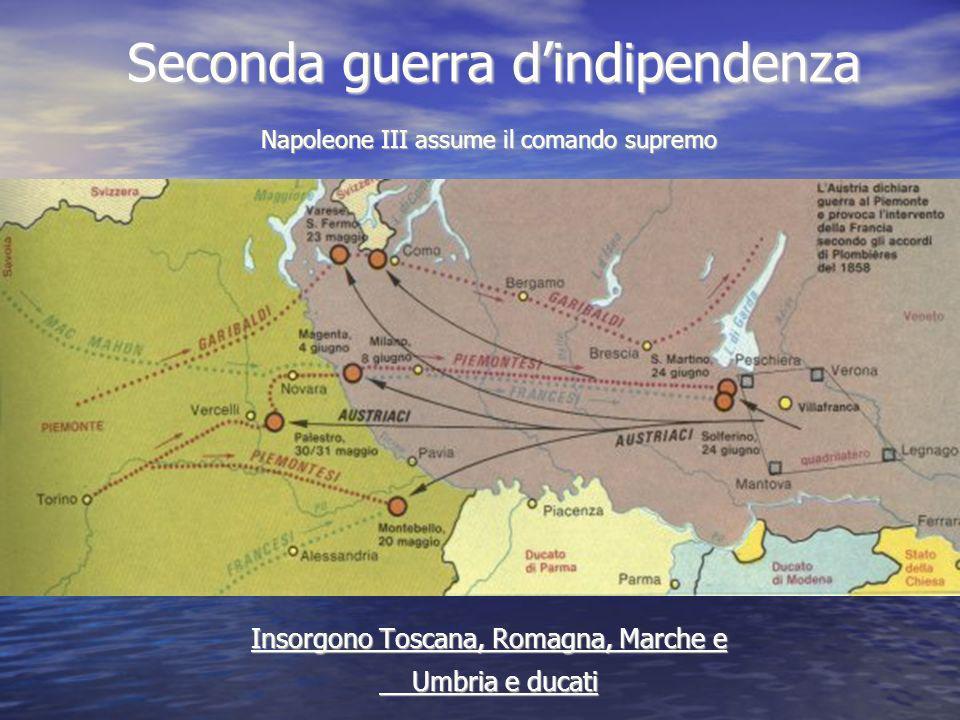 Seconda guerra d'indipendenza
