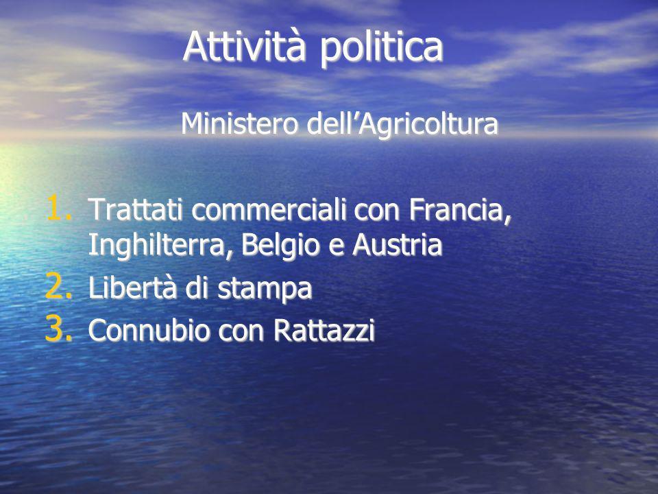 Ministero dell'Agricoltura