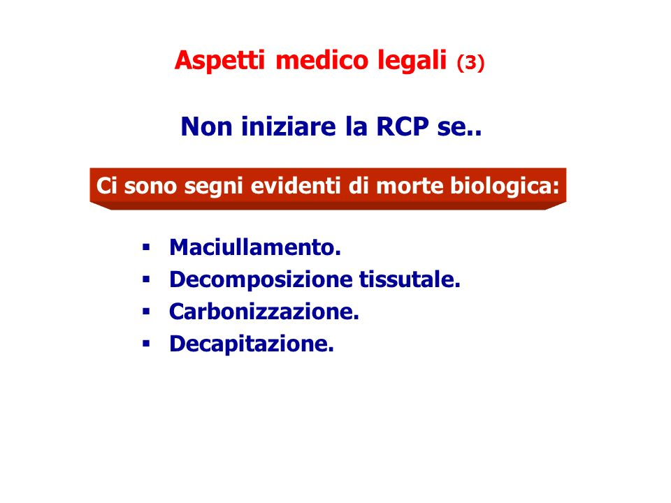 Aspetti medico legali (3)