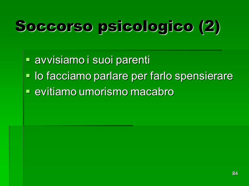 Soccorso psicologico (2)
