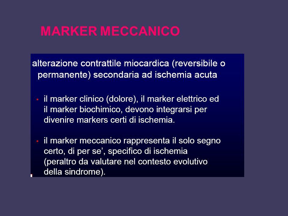MARKER MECCANICO