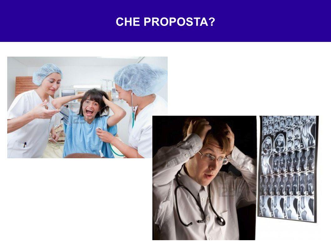 CHE PROPOSTA