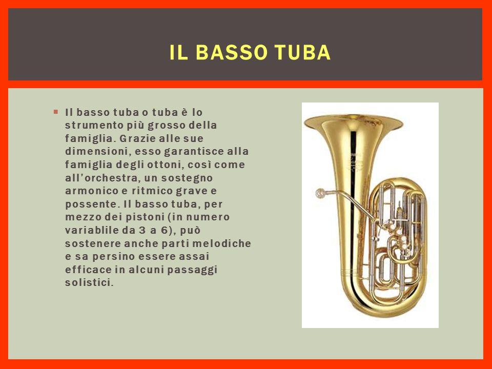 Il basso tuba