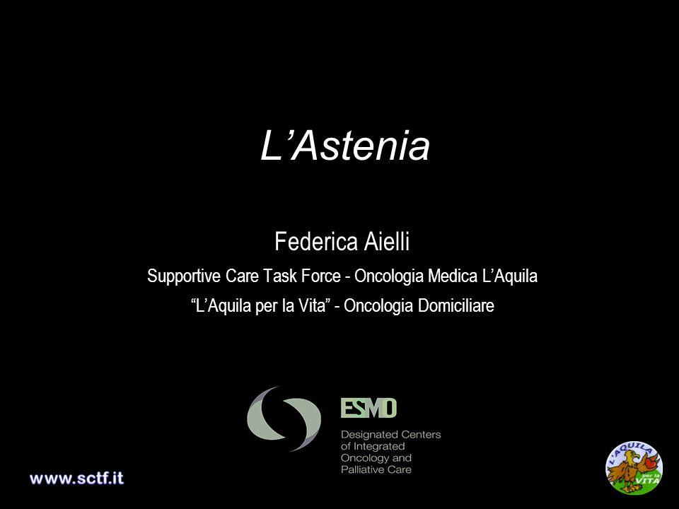 L'Astenia Federica Aielli