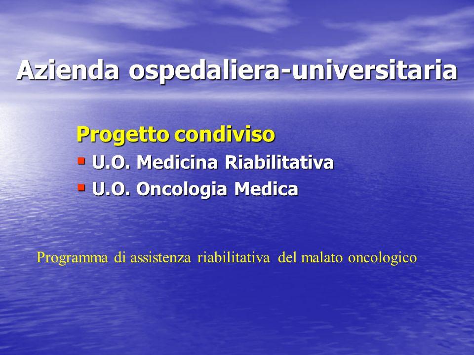 Azienda ospedaliera-universitaria