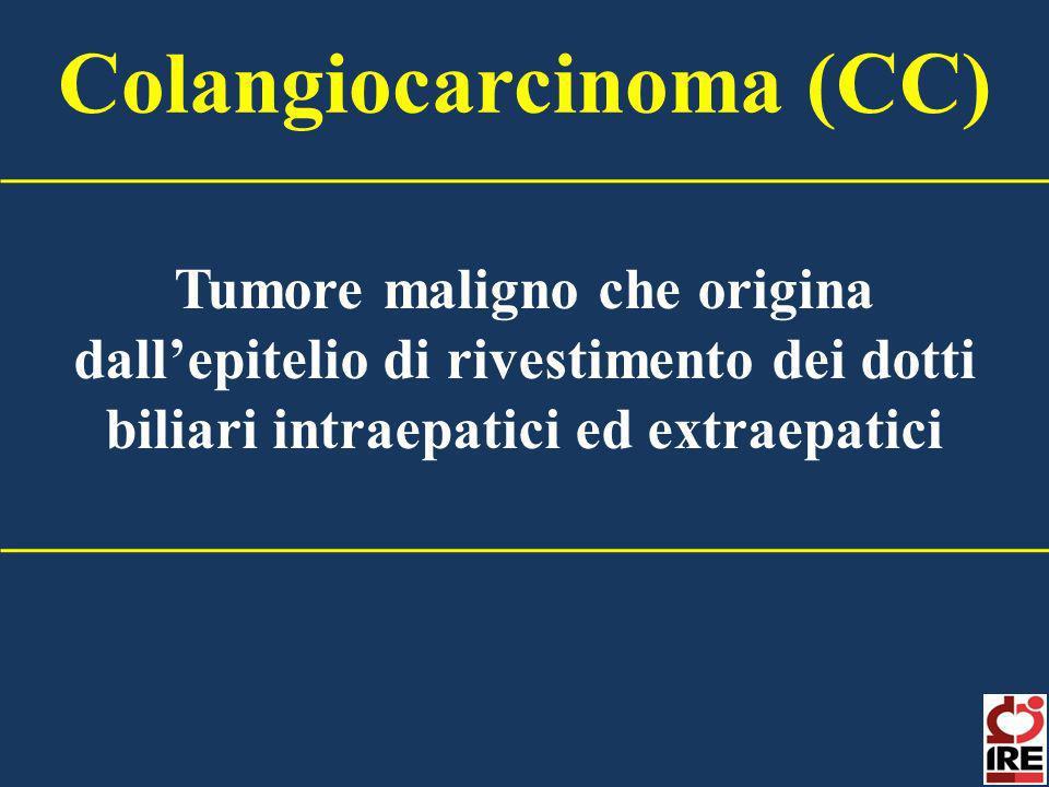 Colangiocarcinoma (CC)
