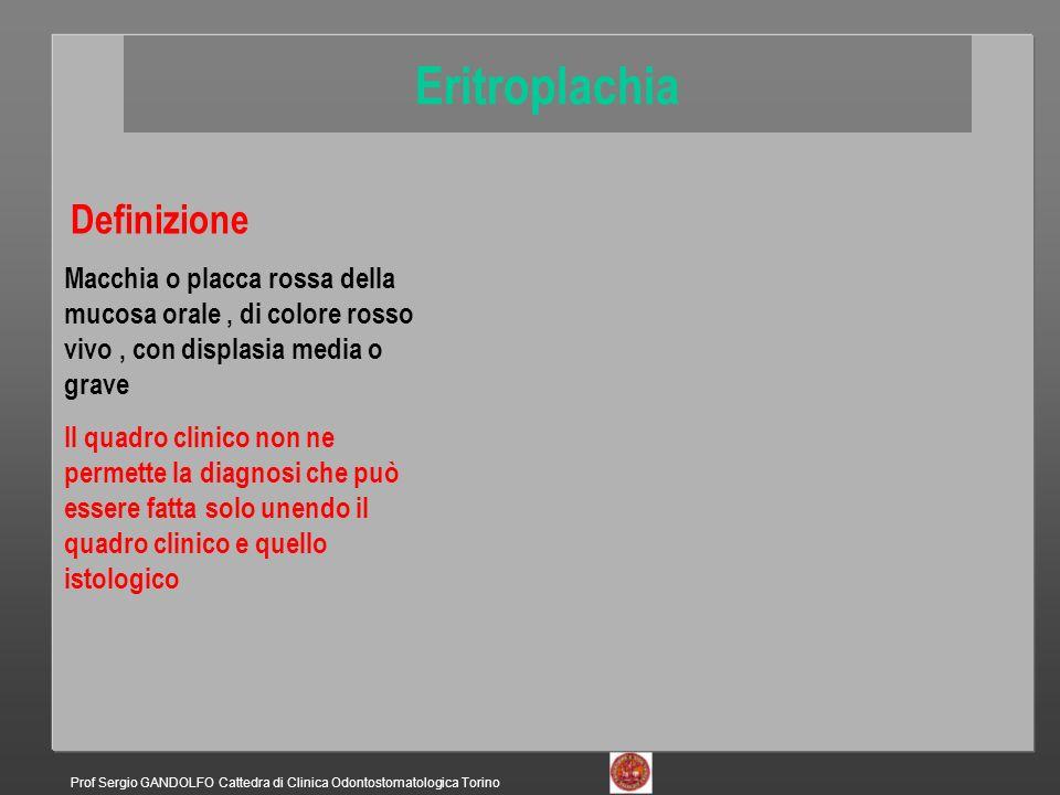 Eritroplachia Definizione