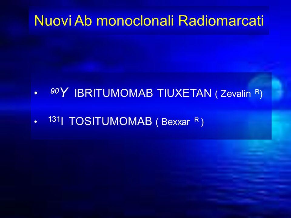 Nuovi Ab monoclonali Radiomarcati