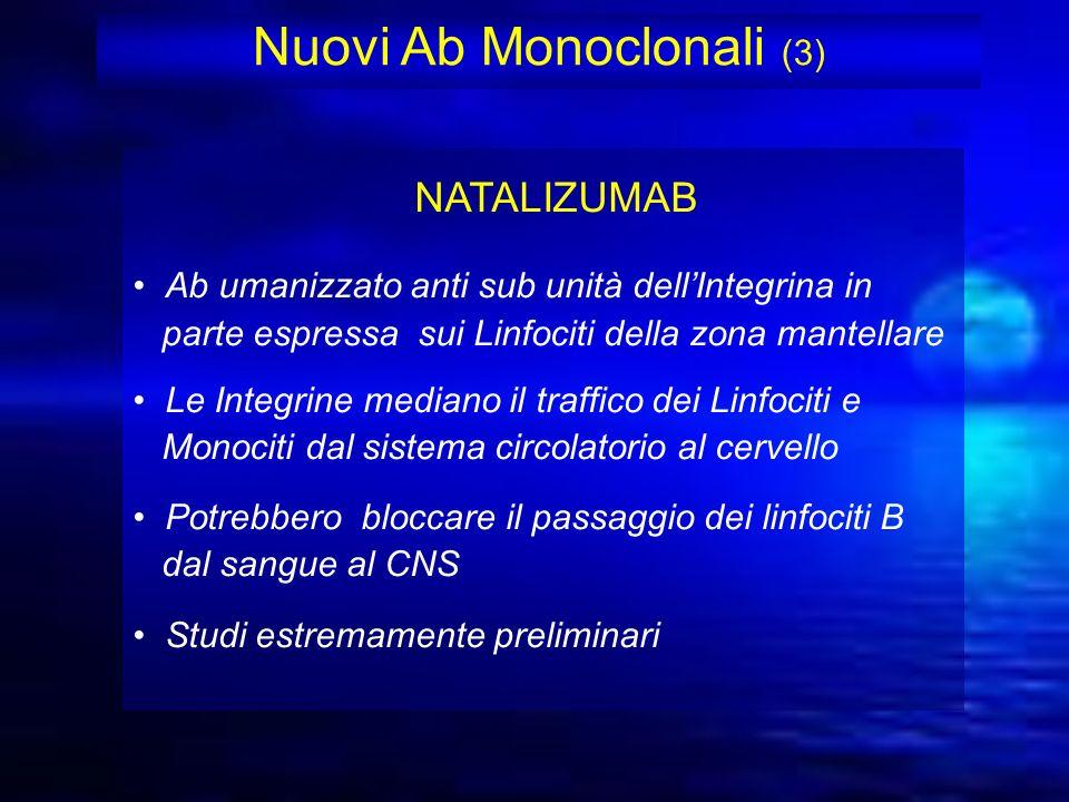 Nuovi Ab Monoclonali (3)