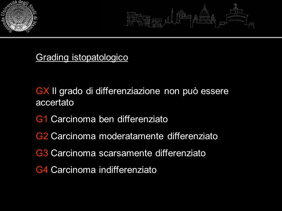 Grading istopatologico