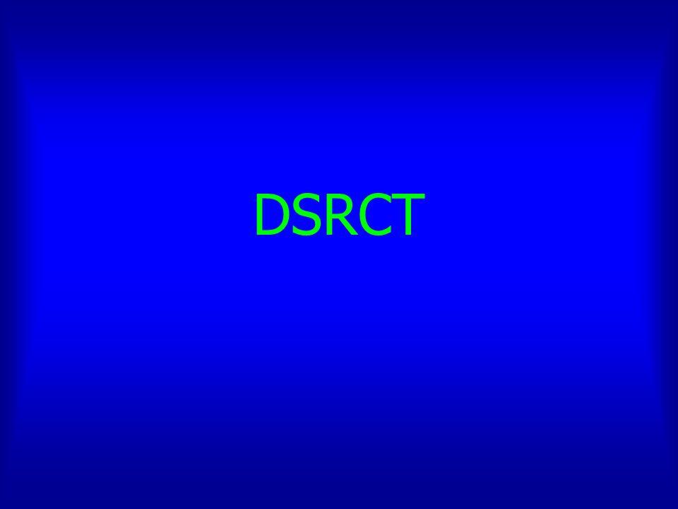 DSRCT