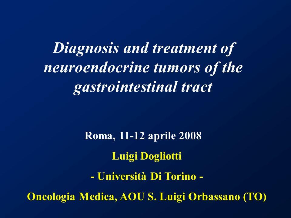 - Università Di Torino - Oncologia Medica, AOU S. Luigi Orbassano (TO)