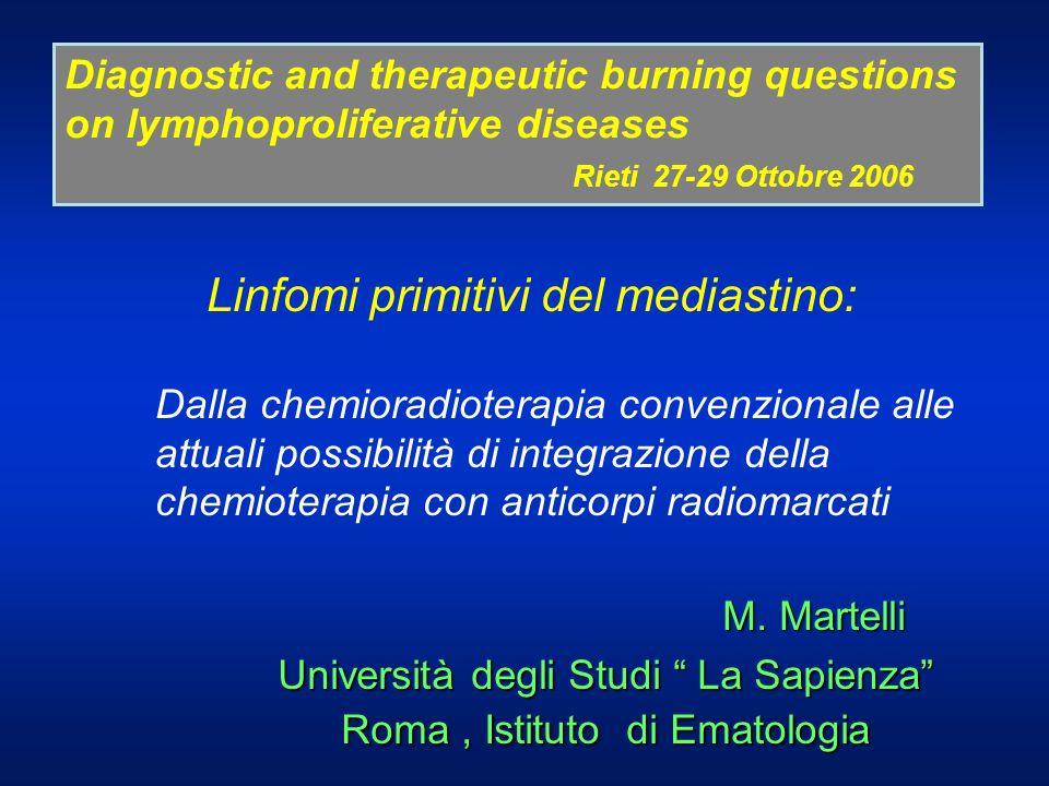 Università degli Studi La Sapienza Roma , Istituto di Ematologia